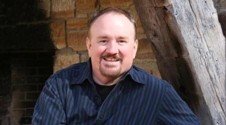 Kevin Allen – Student Minister