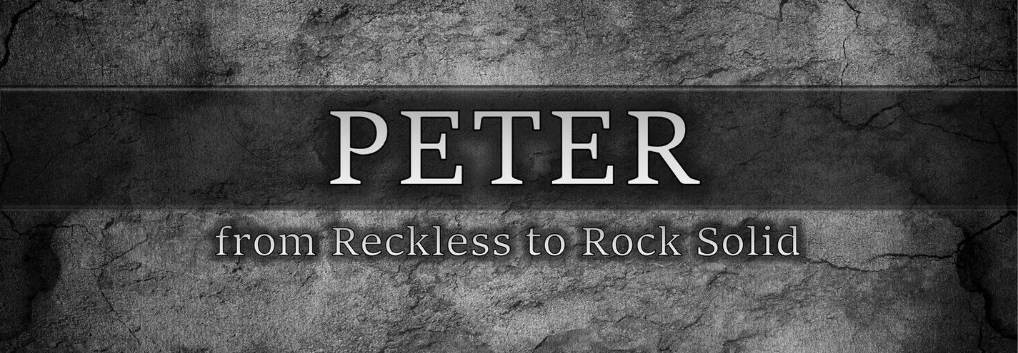 Peter Series
