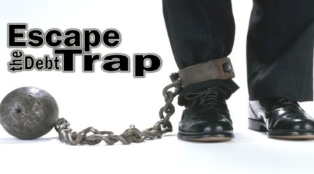 Escape the Debt Trap